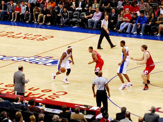 Los Angeles Clippers Loge Seats